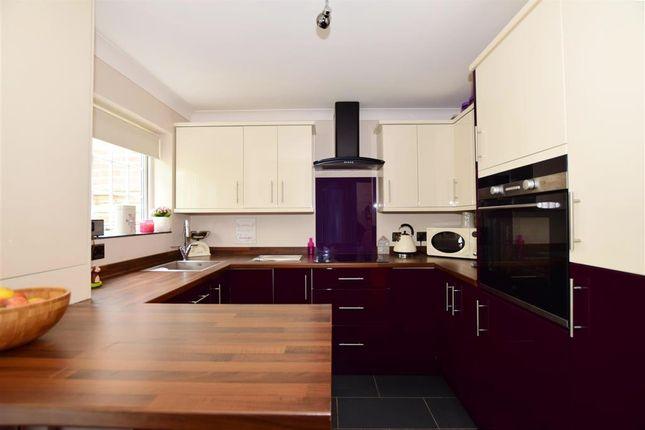 Thumbnail Terraced house for sale in Lakeside, Snodland, Kent