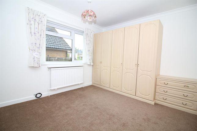 Bedroom Two of Mews Lane, Calverton, Nottingham NG14