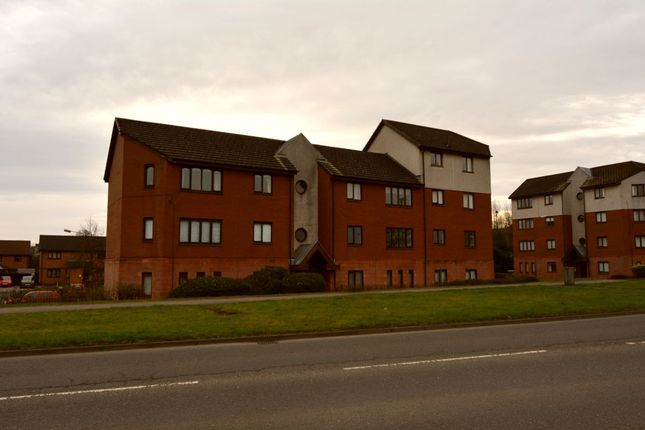 Thumbnail Flat to rent in Bairns Ford Court, Falkirk