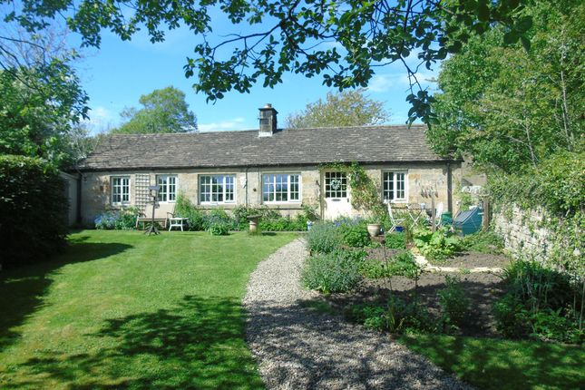 Thumbnail Cottage for sale in Hartburn, Morpeth