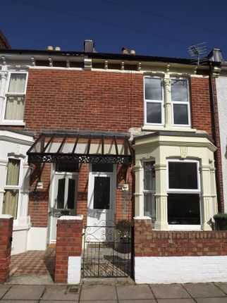 Thumbnail Property to rent in Woodmancote Road, Southsea