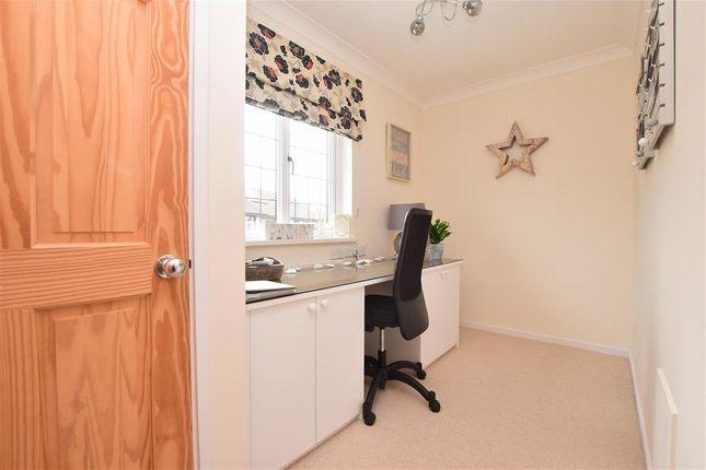Bedroom 4 of Abinger Keep, Horley, Surrey RH6