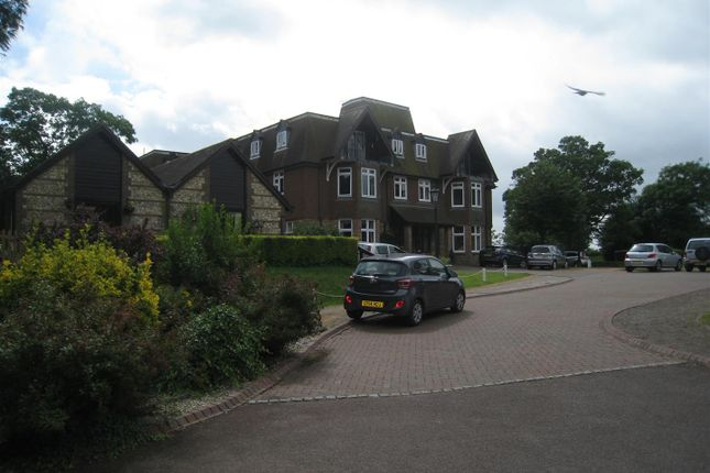 Thumbnail Block of flats for sale in Springhills, Henfield