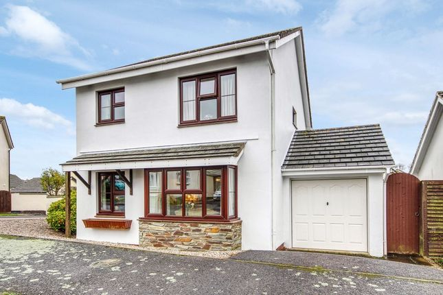 4 bed detached house for sale in Gate Field Road, Bideford EX39