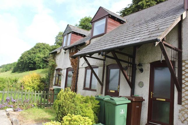 Thumbnail Terraced house to rent in Grantham Close, Plympton