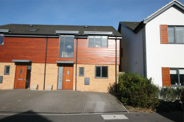 3 bed semi-detached house for sale in Mallards Reach, Thatcham