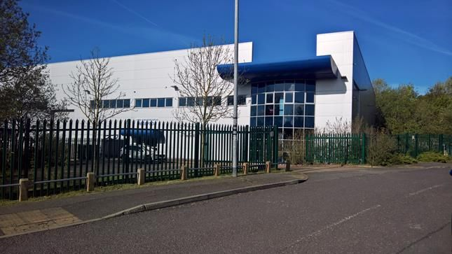Thumbnail Light industrial to let in Unit 5, Lonebarn Link, Springfield Business Park, Chelmsford, Essex