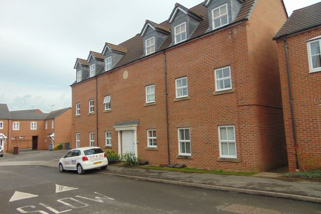 1 bed flat for sale in Anchor Lane, Solihull