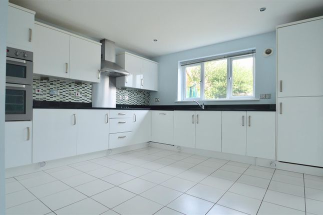 Detached house to rent in Rivenhall Way, Hoo, Rochester