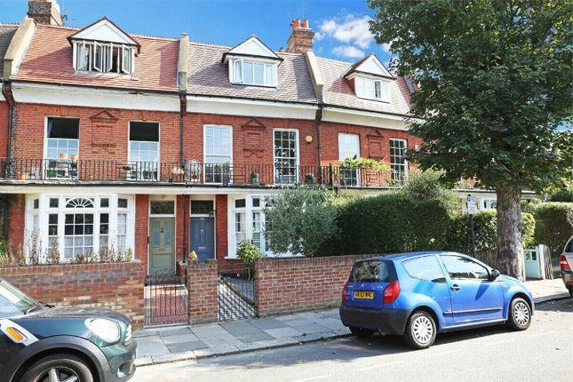Thumbnail Terraced house for sale in Ashchurch Grove, London