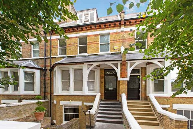 Thumbnail Terraced house to rent in Woronzow Road, London