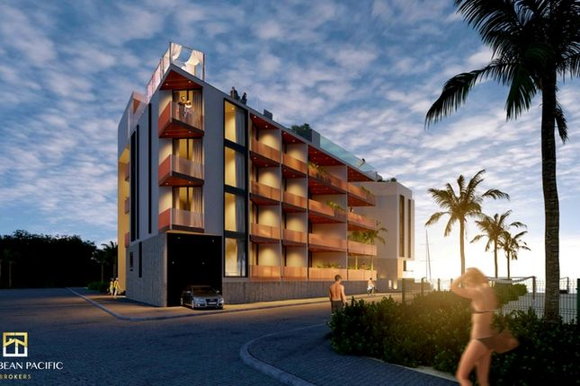 Thumbnail Apartment for sale in Coco Beach, Playa Del Carmen, 77710, Quintana Roo