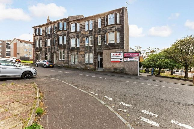 Thumbnail Flat for sale in Glencraig Street, Airdrie