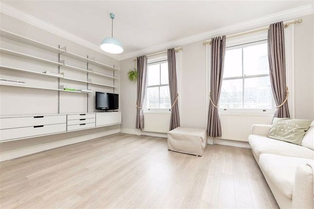 Thumbnail Flat to rent in Craven Hill Gardens, London