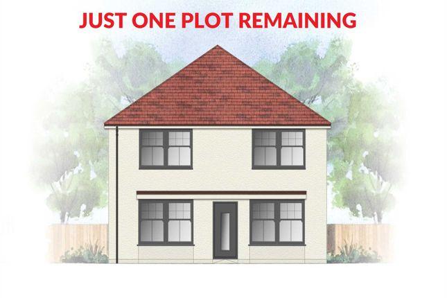Thumbnail Detached house for sale in Green Lane, Bovingdon, Hemel Hempstead