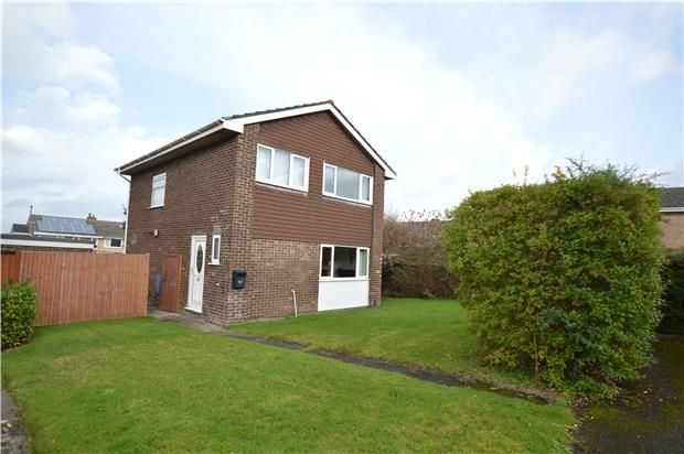 Thumbnail Detached house for sale in Robin Way, Chipping Sodbury, Bristol