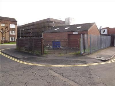 Commercial property for sale in Boswell Place, Bedford, Bedfordshire