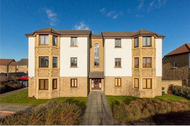Thumbnail Flat to rent in Gogarloch Syke, Edinburgh