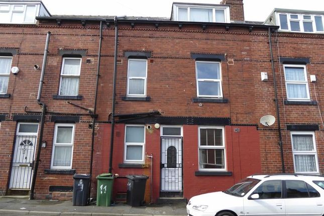 Thumbnail Terraced house to rent in Edinburgh Terrace, Leeds, West Yorkshire