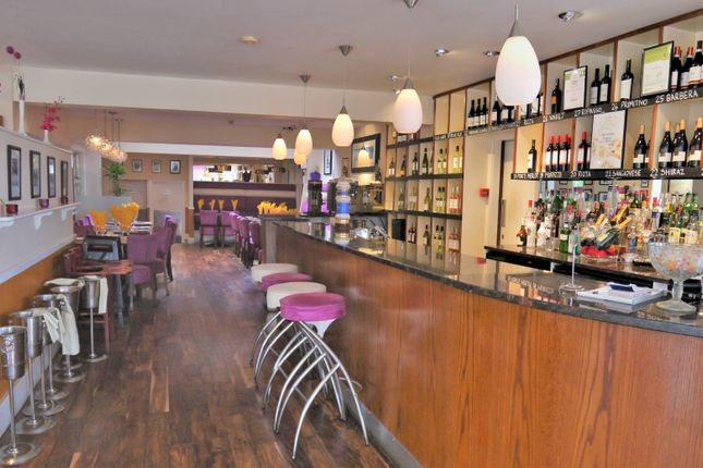 Thumbnail Restaurant/cafe for sale in Restaurants LS16, West Yorkshire