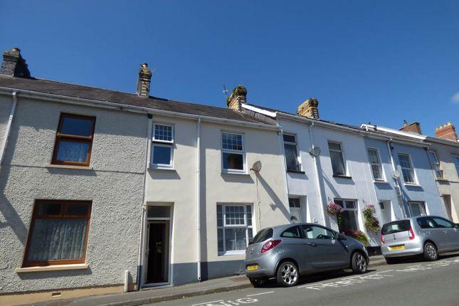 Thumbnail Property to rent in Parcmaen Street, Carmarthen, Carmarthenshire