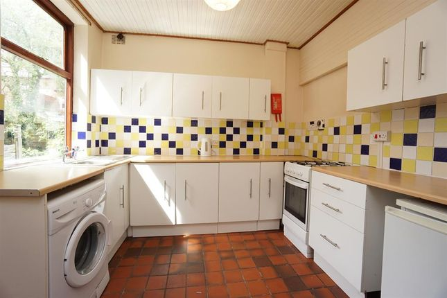 Thumbnail Terraced house for sale in Guest Road, Hunters Bar, Sheffield