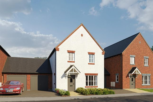 Thumbnail Property for sale in Upper Bourne End Lane, Hemel Hempstead