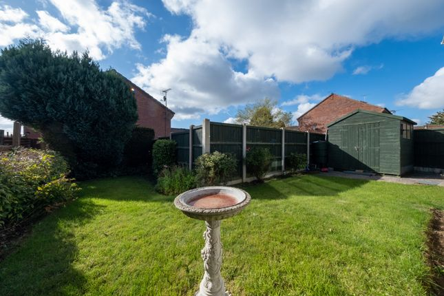 Photo 3 of Gainsborough Way, Yeovil BA21