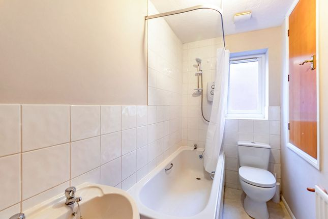 Bathroom of Angora Drive, Salford, Greater Manchester M3