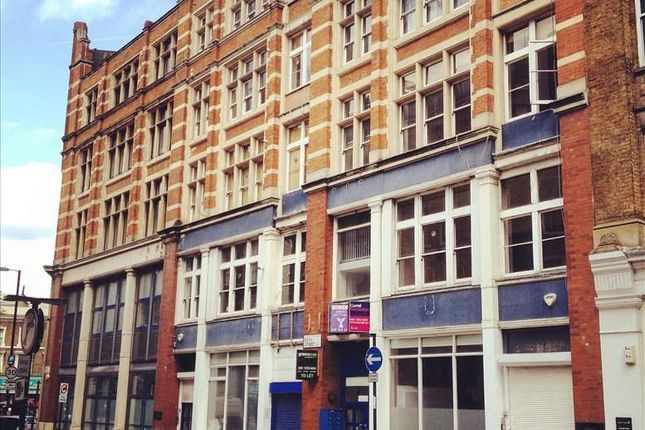 Thumbnail Office to let in Bath Street, London