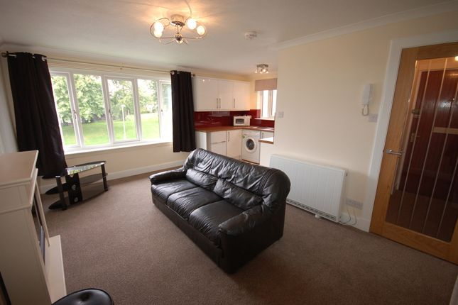 Thumbnail Flat to rent in Hilton Court, Inverness