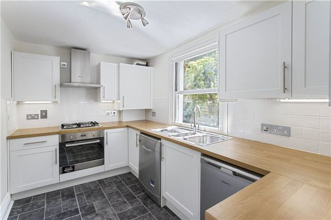 Kitchen of Oxberry Avenue, London SW6