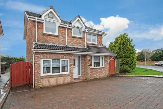 Thumbnail Detached house for sale in Mount Stewart Drive, Wemyss Bay, Inverclyde