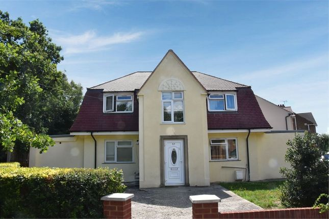 Thumbnail Detached house for sale in High Street, Cranford, Hounslow, Greater London
