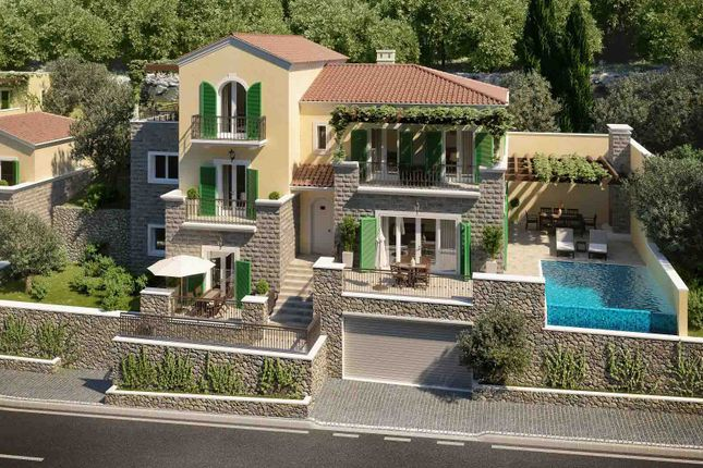 Thumbnail Villa for sale in Mimoza I Ruza, Lustica Bay, Montenegro