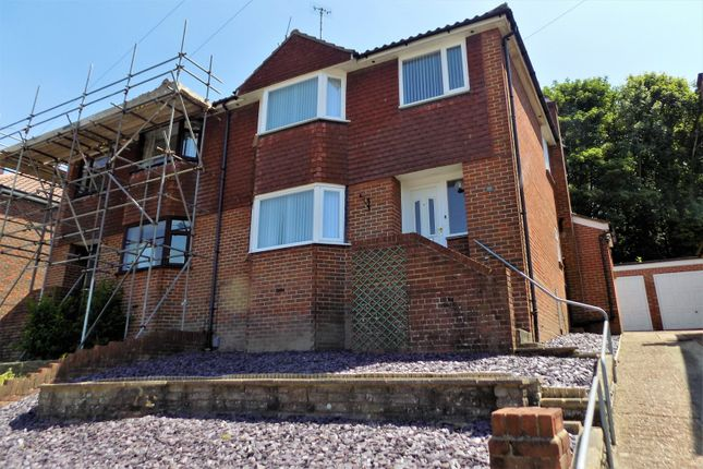 3 bed semi-detached house for sale in Egginton Road, Brighton