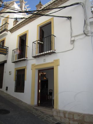 4 bed town house for sale in Alcaucin, Axarquia, Andalusia, Spain
