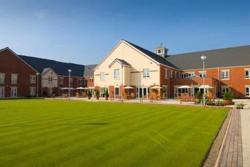 Thumbnail Flat for sale in The Court, Oakbridge Drive, Buckshaw Village, Chorley