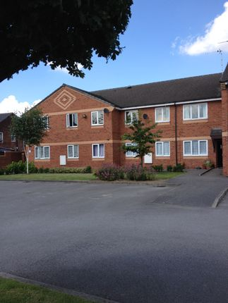Thumbnail Flat to rent in Alga House, 46 Queen Street, Swinton, South Yorkshire