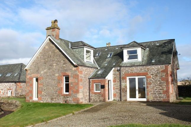 Thumbnail Property for sale in Tombrake Farm Steadings, Balfron