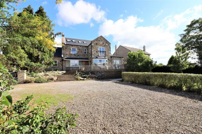 Thumbnail Detached house for sale in Ladywell House, Hamsterley, Bishop Auckland