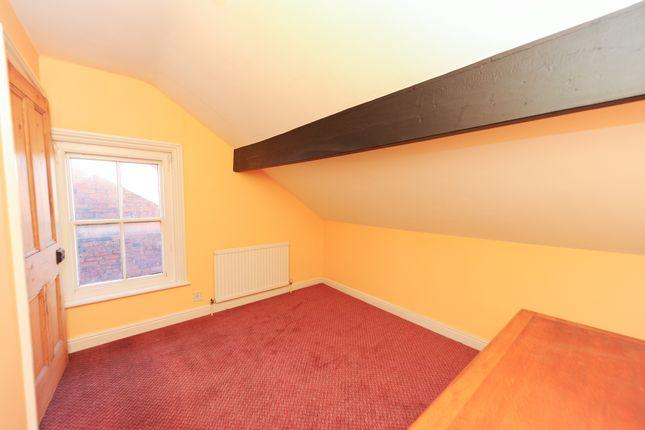 Bedroom 3 of Compton Street, Chesterfield S40