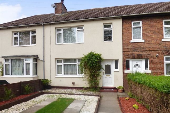 2 bed town house for sale in Kettell Avenue, Crewe
