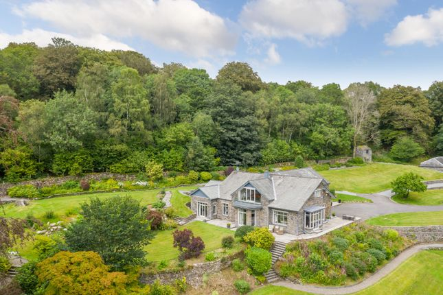 Detached house for sale in Wykefield, Pull Woods, Ambleside, Cumbria