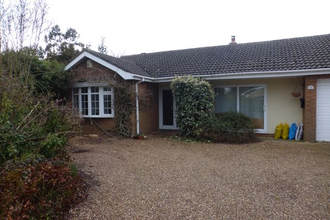3 bed property to rent in Main Road, Hundleby, Spilsby
