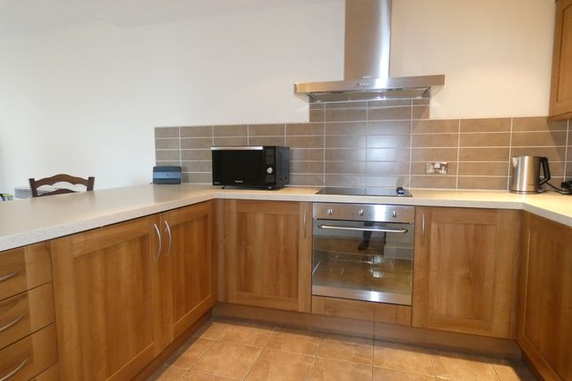 Flat for sale in Colquitt Street, Liverpool