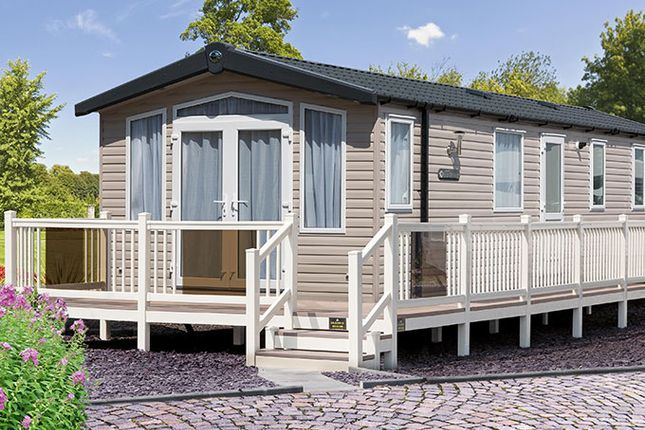 Mobile/park home for sale in Showground Bordeaux, Weymouth Bay Holiday Park