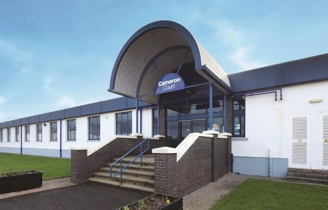Thumbnail Office to let in Cameron Court, Suite 7, Cameron Street, Hillington Park, Glasgow