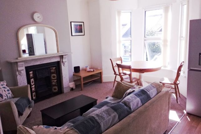 Thumbnail Property to rent in Seymour Avenue, Greenbank, Plymouth