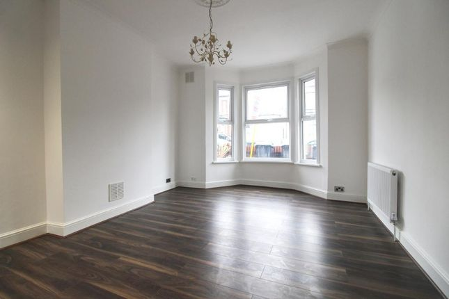 Thumbnail Terraced house for sale in Cheshire Road, Palmers Green, London